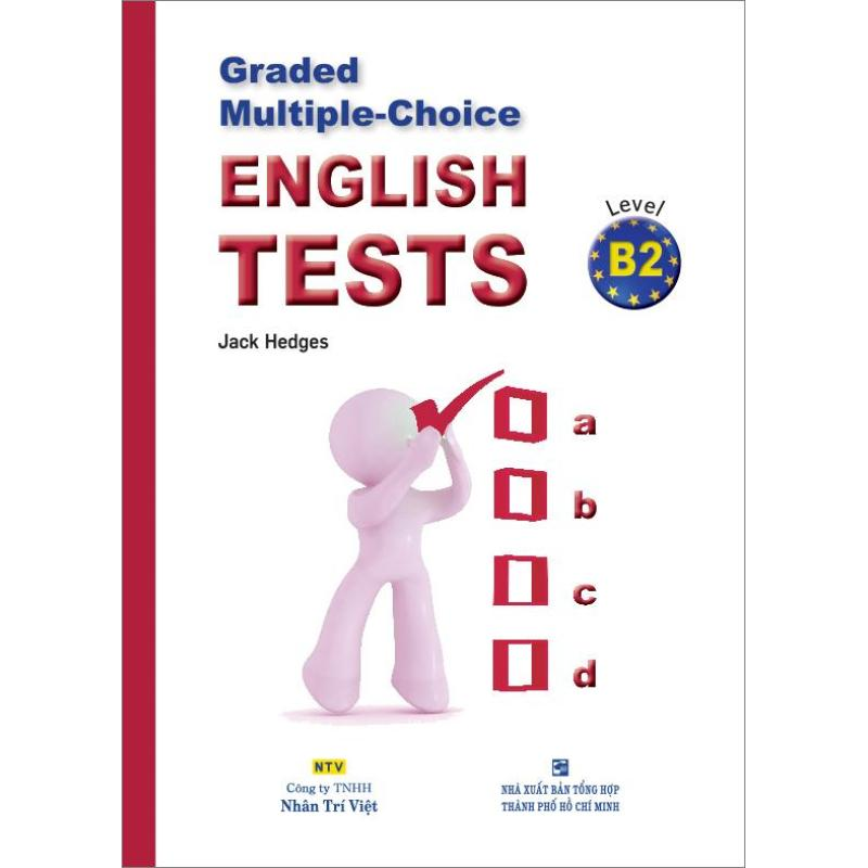 Mua Graded Multiple-Choice English Tests: Level A2