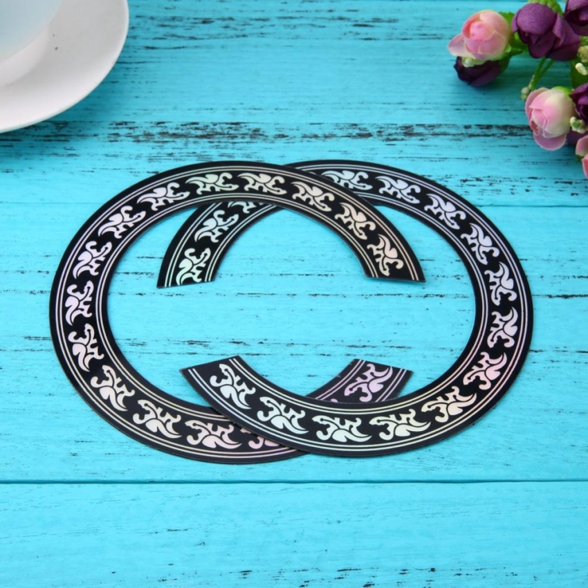... 40 41 inch Acoustic GuitarAccessory - intl. Source · Dapatkan Guitar Circle Sound Hole Rosette Inlay For Acoustic Source · Gi 79 980