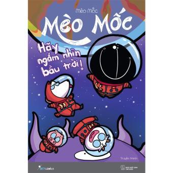 H��y Ng���m Nh��n B���u Tr���i - M��o M���c