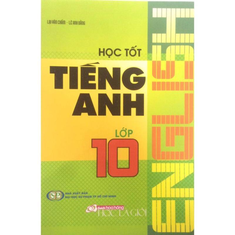 Mua Học Tốt Tiếng Anh 10