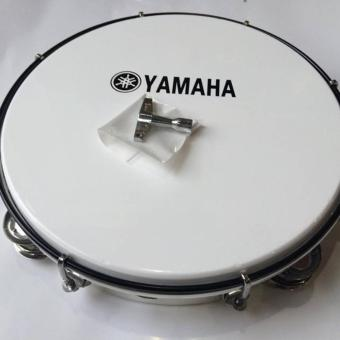 Trống lắc tay Tambourine Yamaha