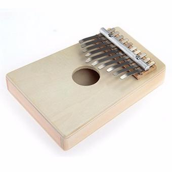 Đàn khẩy Kalimba thumb piano 10 nốt
