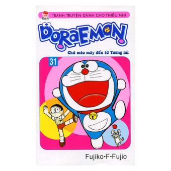 Doraemon - Chú Mèo Máy Đến Từ Tương Lai - Tập 31 (2014)
