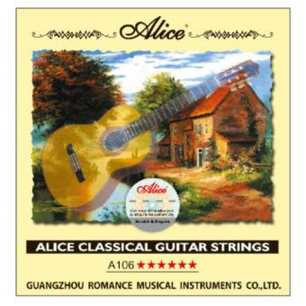 Dây guitar classic Alice A106