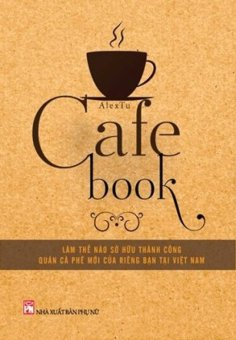 Cafe Book - Alex Tu (O)