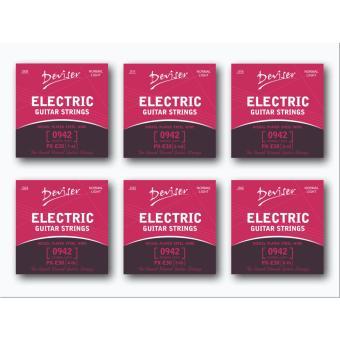 Dây guitar điện Deviser PX-E30 (Extra light) - 0.09