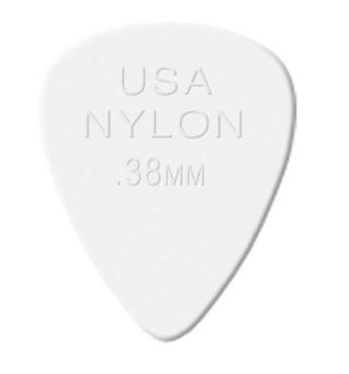 Miếng gảy Dunlop 4420 Nylon