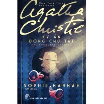 Agatha Christie. Kỳ án dòng chữ tắt