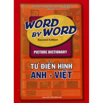 Word By Word - Từ điển hình Anh - Việt