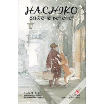 Hachiko - Chú Chó Đợi Chờ - Luis Prats