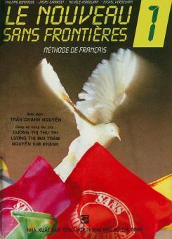 Le nouveau sans frontières 1 (kèm CD)