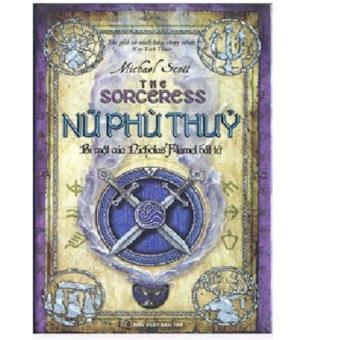 Bí mật của Nicholas Flamel. Nữ phù thủy