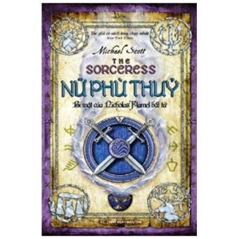 Bí mật của Nicholas Flamel bất tử - Nữ phù thủy