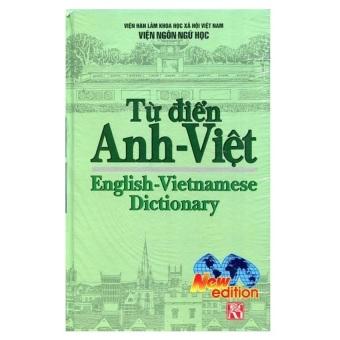 Từ Điển Anh Việt 152.000 Từ