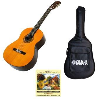 Bộ 1 Guitar Yamaha Classic C40 + 1 bao đàn + 1 dây Alice A106