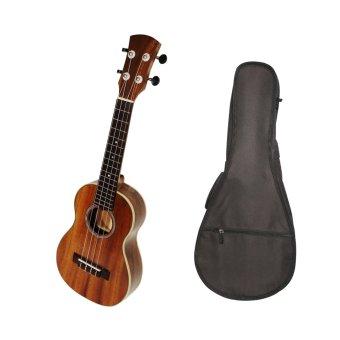 Bộ ukulele Tenor UT-3000 (Gỗ) và 1 bao
