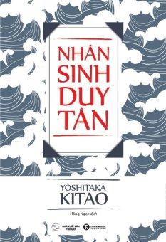 Nhân Sinh Duy Tân - Yoshitaka Kitao,Hồng Ngọc