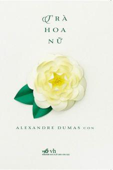 Trà hoa nữ - Alexander Dumas con