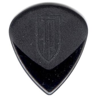 Miếng gảy Dunlop 427P JP (Đen)