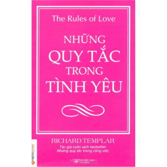 Những Quy Tắc Trong Tình Yêu (Tái Bản 2015)