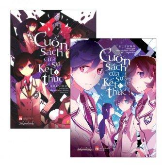 Bộ 2 Tập Cuốn Sách Của Sự Kết Thúc - Suigyo,Suzumu