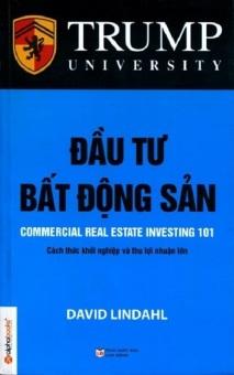 Đầu tư bất động sản (tái bản 2015) – David Lindahl