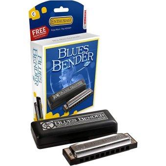 Kèn harmonica Blue Bender M58501 Key C
