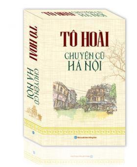 Chuyện Cũ Hà Nội (Hộp 2 Tập) - Tô Hoài