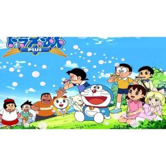 Doraemon Plus - T06