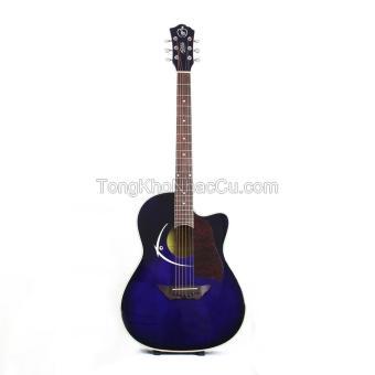 Đàn Guitar Acoustic Aple FZ-539CVT cho người mới tập chơi