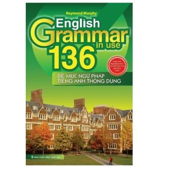 English Grammar in use - ngữ pháp tiếng anh thông dụng