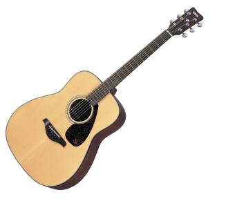 Guitar acoustic Yamaha F370 (màu vàng gỗ)