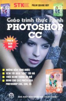Giáo Trình Thực Hành Photoshop CC - Phạm Quang Huy