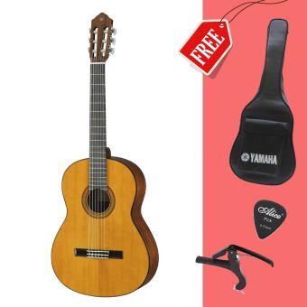 Guitar Classic Yamaha C70