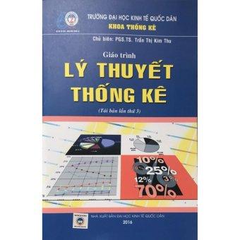 Giáo Trình Lý Thuyết Thống Kê - PGS. TS. Trần Thị Kim Thu
