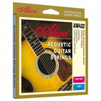 Dây đàn Guitar Acoustic AW432