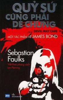 Quỷ sứ cũng phải dè chừng - Sebastian Faulks