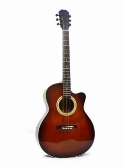 Đàn Guitar Acoustic VNTaylor 1186 Sunbrust