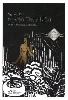 Truyện Thúy Kiều - Nguyễn Du