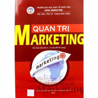 Quản Trị Marketing
