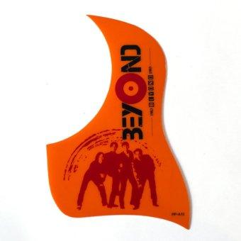 Miếng dán chống xước cho đàn guitar