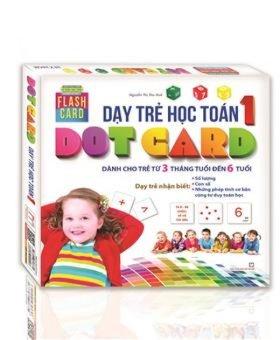 Dot Card - Dạy Trẻ Học Toán 1 - Nguyễn Thị Thu Huế