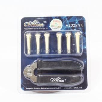 Chốt Aclice A2025NK
