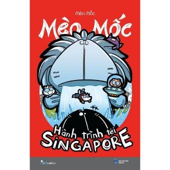 Tập 3 Mèo mốc - Hành trình đến Singapore