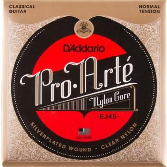 Mua Dây Đàn Guitar Classic D'Addario EJ45 giá tốt nhất