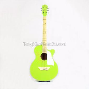 Đàn Guitar Acoustic Aple FZ-328GN cho người mới tập chơi