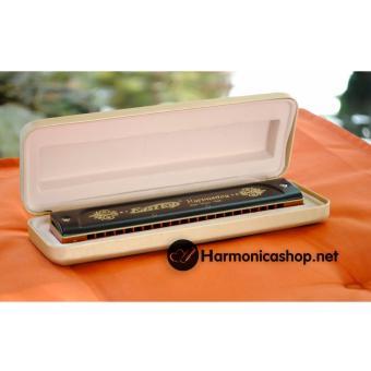 Kèn Harmonica Tremolo Easttop T22k