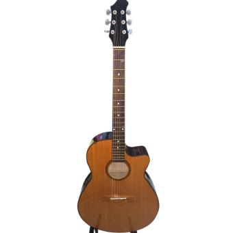 Đàn guitar Acoustic DVE70 (màu vàng Yamaha)