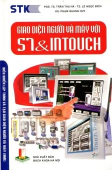 Giao Diện Người Và Máy Với S7 và Intouch - Nhiều Tác Giả