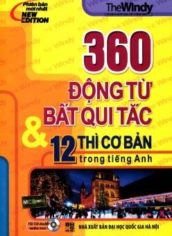 360 ĐT BQT & 12 thì cơ bản trong tiếng anh (khổ to )